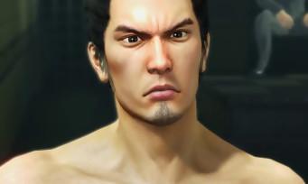 Yakuza Kiwami : le Xbox Game Pass accueillera Kazuma Kiryu