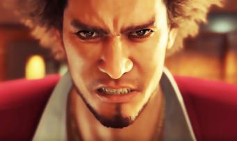 Yakuza Like a Dragon : un trailer de gameplay et un autre pour l'histoire