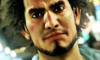 Yakuza Like A Dragon : un trailer explosif annonce la version PS5