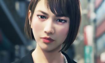 Yakuza Like a Dragon : un nouveau trailer consacré à Saeko Mukôda