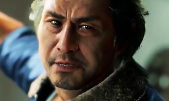 Yakuza Like a Dragon : un nouveau trailer sur Xbox Series X