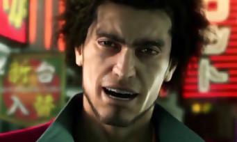 Yakuza Like a Dragon : le jeu confirmé sur Xbox Series X en vidéo