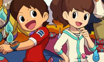 Yo-Kai Watch 2 : un trailer et une date de sortie à l'E3 2016