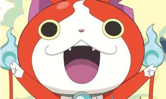 Yo-kai Watch : trailer d'annonce à l'E3 2015