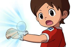 Yo-Kai Watch : l'épisode 1 de la série animée en accès libre sur YouTube