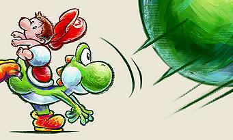 Yoshi's New Island : la date de sortie du jeu se précise en Europe