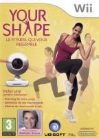 Your Shape