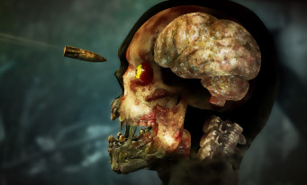 Zombie Army 4 : Dead War