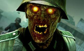 Zombie Army 4 Dead War : un nouveau trailer qui présente tout le contenu du Season Pass