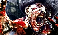 ZombiU : story gameplay trailer