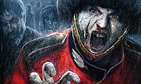 ZombiU : london gameplay trailer