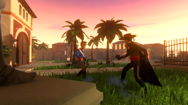 Zorro The Chronicles